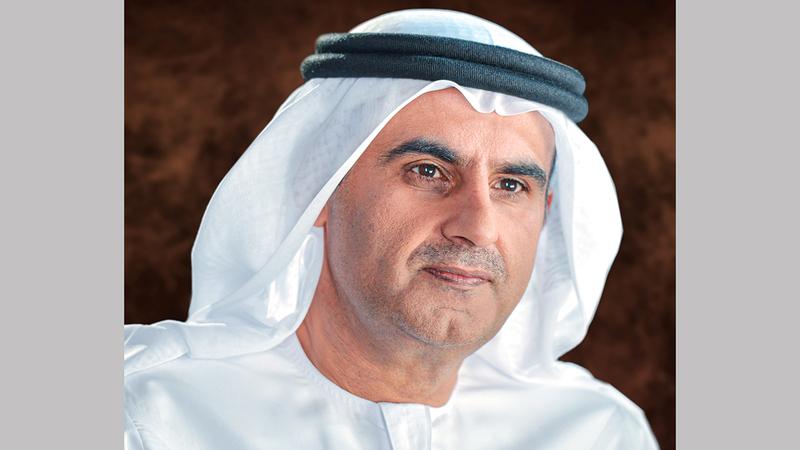 رئيس مركز أبوظبي للغة العربية في دائرة الثقافة والسياحة - أبوظبي: الدكتور علي بن تميم.