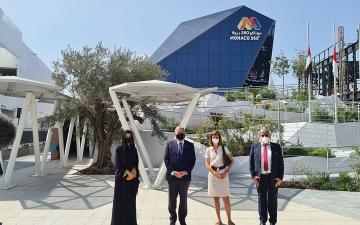 الصورة: 52 مليون درهم كلفة جناح موناكو المشارك في «إكسبو 2020 دبي»