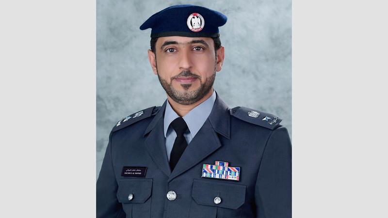 سلطان اليحيائي:  «شرطة أبوظبي حذّرت من الاحتيال الهاتفي والتنمر والتوظيف الوهمي والتهديد والابتزاز».