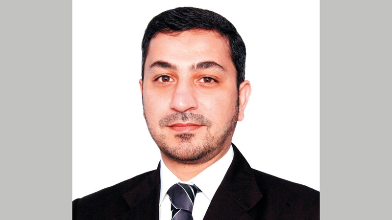 عميد كنعان:  «الأسهم بدأت تتعافى بعد التوزيعات، وأخرى سجلت ارتفاعات بعد الإعلان عن تدشين خط لإنتاج لقاح (كورونا)».