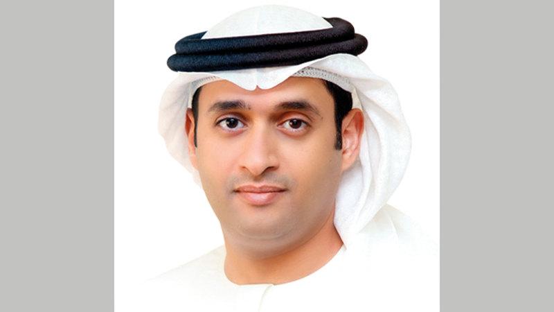 سعيد راشد اليتيم:  «الوزارة اتخذت العديد من الخطوات الاستباقية لمواكبة الثورة الرقمية وتبني تطبيقات الذكاء الاصطناعي».