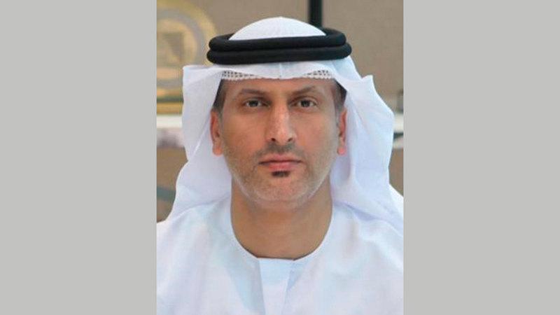 حمد عبدالرحمن النعيمي:  «نثمّن دور الصحيفة عبر (الخط الساخن) في طرح هذه القضايا الإنسانية».