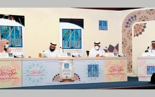 الصورة: «دبي للقرآن» تبدأ اختبارات الدورة 24