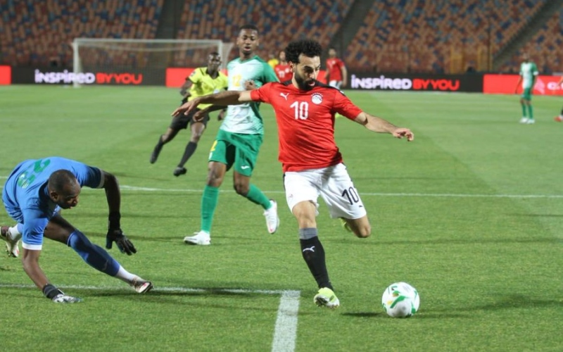 الصورة: بالفيديو.. محمد صلاح يضع اتحاد الكرة المصري في ورطة جديدة