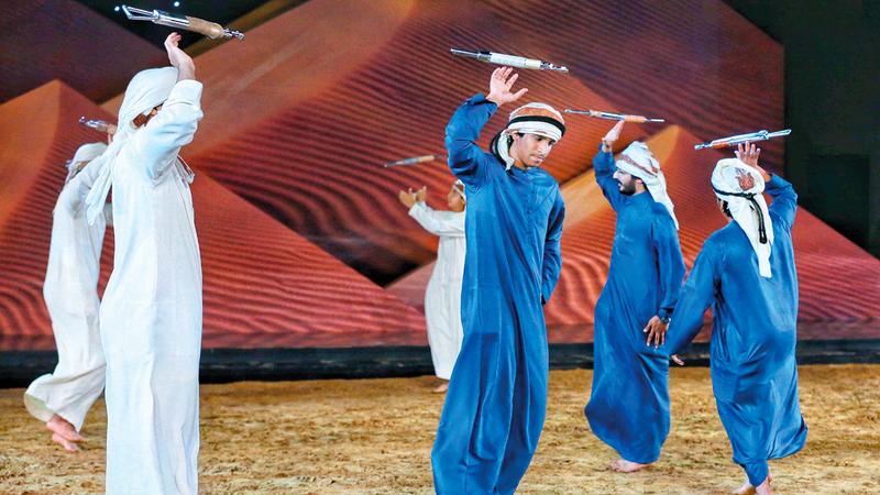 لأول مرة منذ إطلاق البطولة والبرنامج تقام تصفيات اليولة على أرض «الميدان». من المصدر