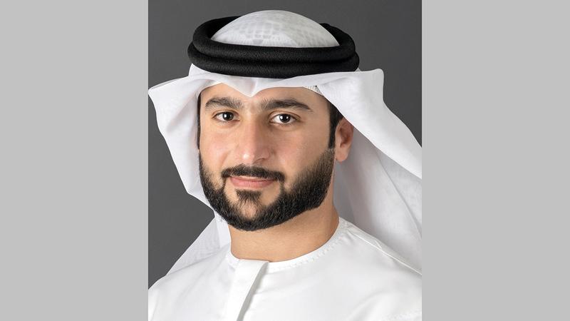 عبدالرحمن الجناحي:  «الهيئة تهدف إلى تعزيز الكفاءة التشغيلية، وتطوير استراتيجية الصيانة التنبؤية لأصول مترو دبي».