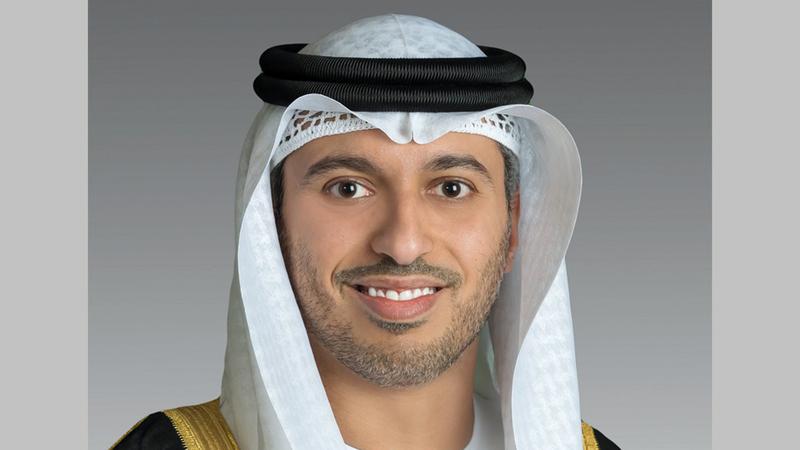 أحمد بالهول الفلاسي:  «الإمارات حرصت على تهيئة بيئة محفزة للابتكار والاختراع كمحركات لبناء اقتصاد المستقبل».