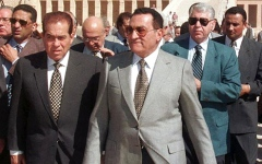 الصورة: كمال الجنزوري.. مشاجرة مع مدير «شونة طنطا» قادته إلى رئاسة وزراء مصر