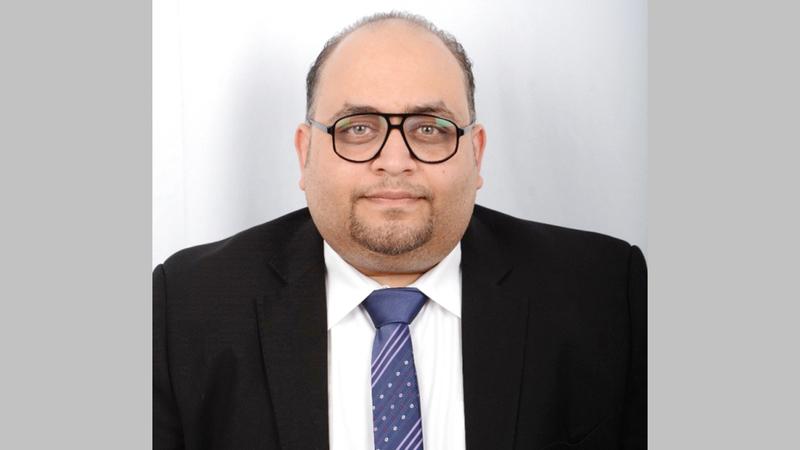 محمد حلمي:  «إنشاء محكمة جرائم غسل الأموال، يعزّز جهود الإمارات لمواجهة تلك الجرائم وملاحقة مرتكبيها».
