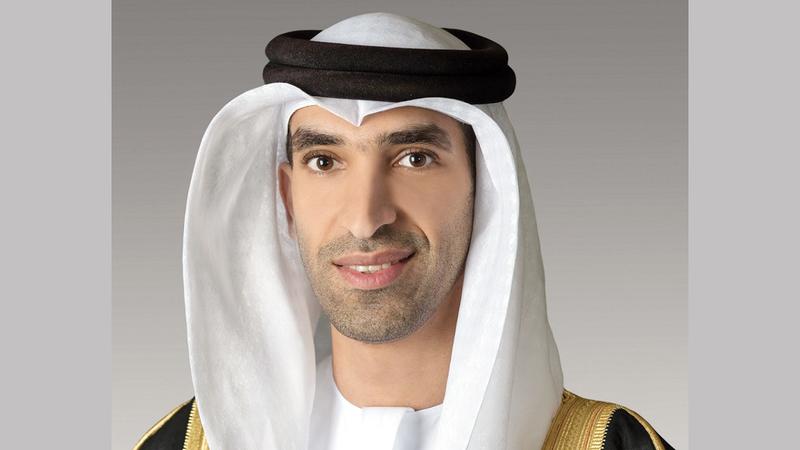 ثاني بن أحمد الزيودي: «دليل جديد على مدى قوة اقتصاد الدولة، وقدرته على تخطي تحديات المشهد الاقتصادي العالمي».