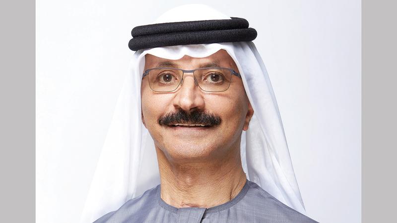 سلطان أحمد بن سليّم: «الاستثمار في المنصّات الرقمية، وأتمتة العمليات، يحققان عائدات كبيرة، ويسهلان ممارسة الأعمال للشركات».