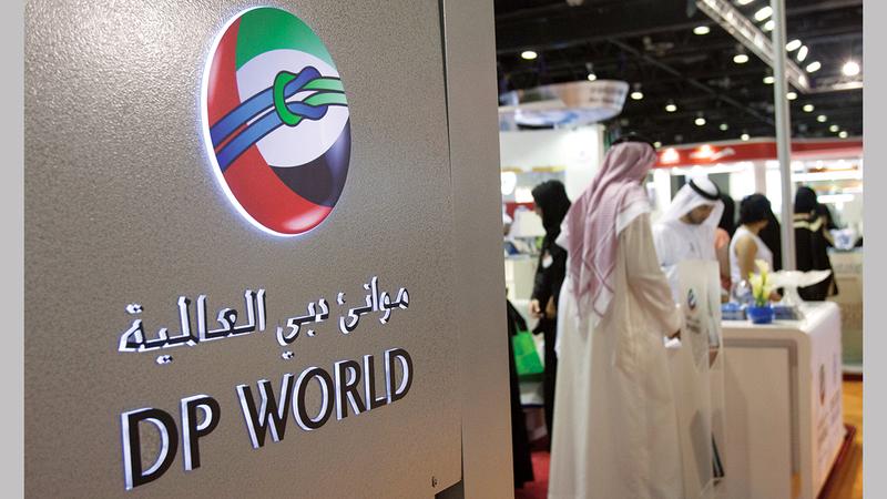 «موانئ دبي العالمية » تنشئ مراكز إنتاج وتوزيع في مواقع استراتيجية جذابة على مقربة من الطرق البحرية والجوية والبرية والسكك الحديدية.  الإمارات اليوم