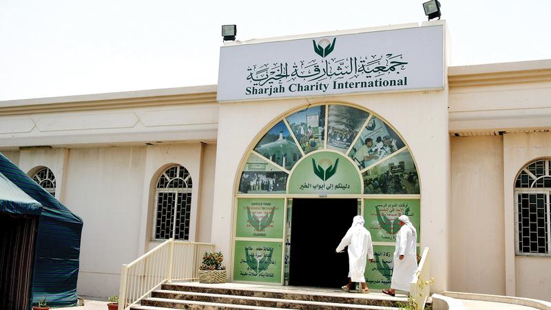 «الجمعية» أعلنت انتهاء ترتيبات آلية العمل المقرر القيام بها خلال رمضان. أرشيفية