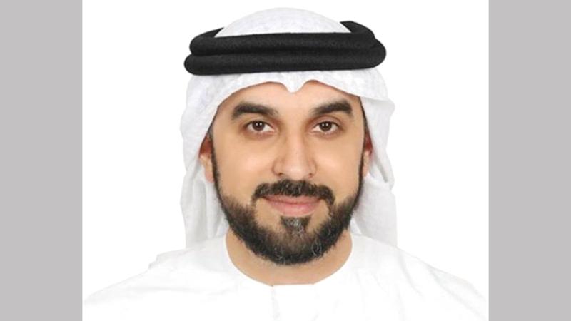 الدكتور أحمد الحمادي: «بالاستمرار في اتباع إجراءات الوقاية من الفيروس نصل إلى المناعة المجتمعية».