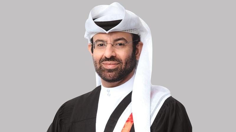 القاضي عبدالله الكيتوب: «منح قاضي التنفيذ صلاحية تغيير موعد ومكان الرؤية أسهم في تحقيق نتائج جيدة».