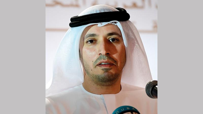 مروان السبوسي: «(الوزارة) لم توافق على أي طلبات تتعلق برفع أسعار السلع من قبل شركات التوريد في 2020».