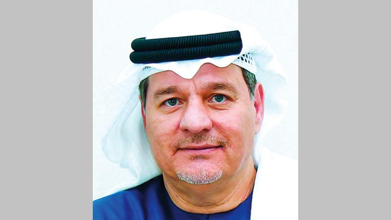 محمد العمادي: «(دبي للتوحّد) يضم 84 طالباً، وسعته 180 طفلاً».