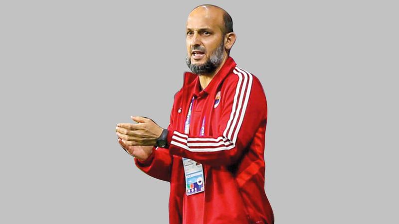 عبدالعزيز العنبري.  من المصدر