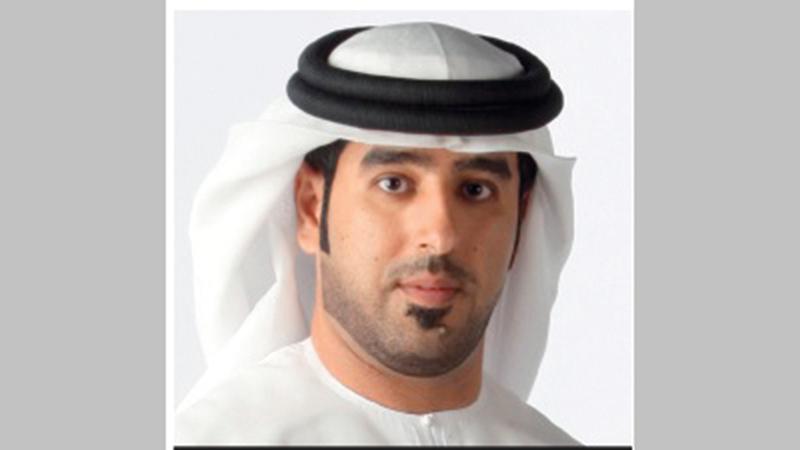 أحمد المزاحمي:  الحالات المرضية حصلت على النصيب الأكبر من المساعدات بـ9.4 ملايين درهم.