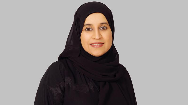 عائشة السويدي:  «الإمارات شكّلت أنموذجاً فريداً في التعاطي مع جائحة (كوفيد-19)».