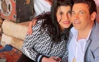 الصورة: ممثلة شابة تكشف زواجها من سعد الصغير وأم محمود ترد