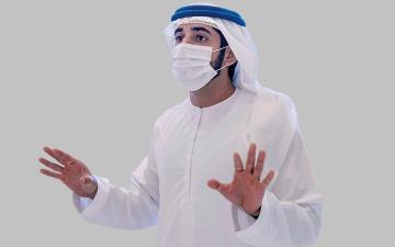 الصورة: دبي توفر لقاحات «كــــوفيد-19» لجميع ممثلي الــدول المشـــــاركـــة فـــي «إكسبو 2020 دبي»