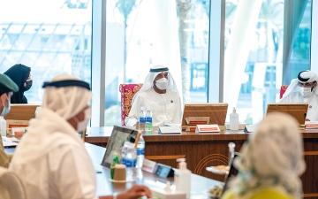 الصورة: اللجنة العليا لـ «إكسبو 2020 دبي»: مستعدون لجمــع العالم لصنع مستقبل أكثر إشراقاً