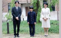 الصورة: أحداث وصور.. خبراء: حكومة سوجا لن توافق على تولي امرأة عرش اليابان