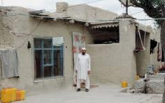 الصورة: بالصور.. أفغاني يوفر التعـليم مجــاناً للفتيات في منزله