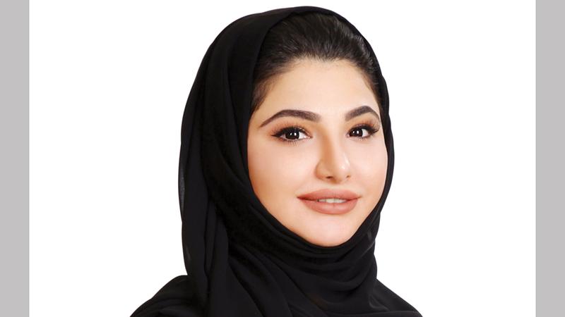 خديجة خليفة: «نفخر بدعمنا لبرنامج التطعيم الوطني وحماية كوادر شركائنا».