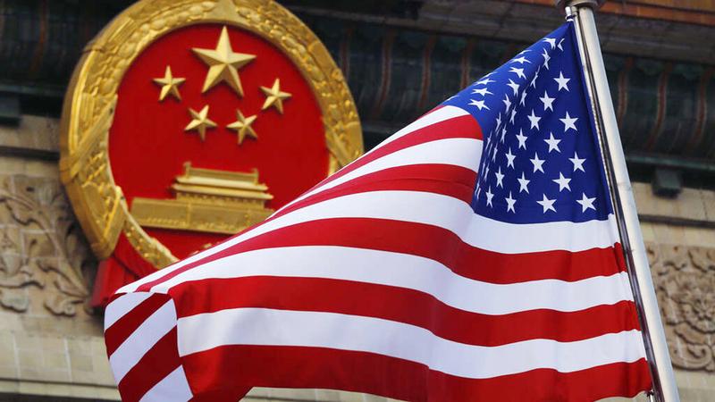 يأمل كل من الصين والولايات المتحدة جذب مؤيدين له. غيتي