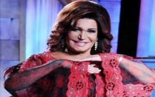 الصورة: نجوى فؤاد تكشف عدد أزواجها: رقصت في عرس طليقي من أعز صديقاتي