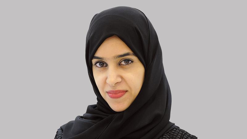 مريم المعيني:  «يوفر برنامج (مضياف) الدعم المجاني للمواطنين، ويتيح لهم بناء مستقبل مهني مشرق عبر تنمية المهارات، والإرشاد المهني».