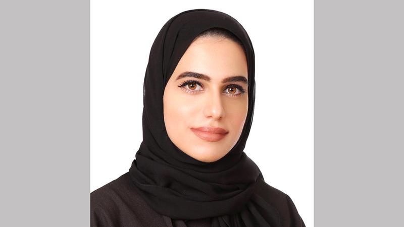 دينا الهاشمي:  «نخطط لبيع المنتجات الخاصة التي يتم تصنيعها خلال ورش العمل عبر منصة إلكترونية».