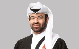 الصورة: جودة تنفيذ الأحكام في دبي..