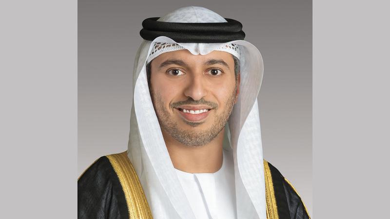 أحمد بالهول الفلاسي: «تعامُل الإمارات مع أزمة (كورونا) أسهم في وجود معدلات عالية من الطمأنينة والثقة، وبناء بيئة آمنة لاستقبال السياح».