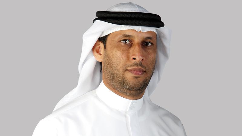 أحمد الحمادي: «مبادرتنا تعكس واجب الإعلام في دعم هذه الفئة الحيوية للاقتصاد».
