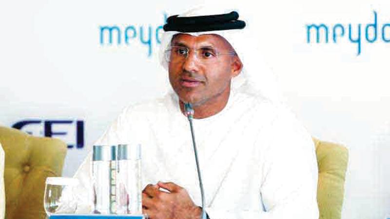 محمد العضب: «الشكوك تحوم حول قدرة إيطاليا على استضافة كأس العالم للقدرة».