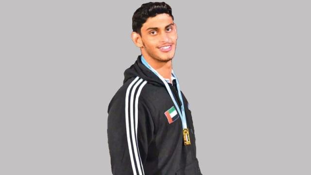 صورة «القرش الإماراتي» يحطم 8 أرقام قياسية في بطولة واحدة – رياضة – محلية