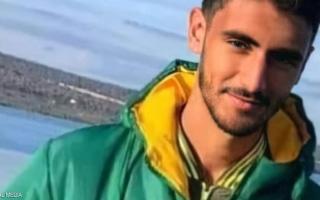 بالفيديو: وفاة لاعب كرة قدم في الملعب.. وإغماء أصدقائه من الصدمة