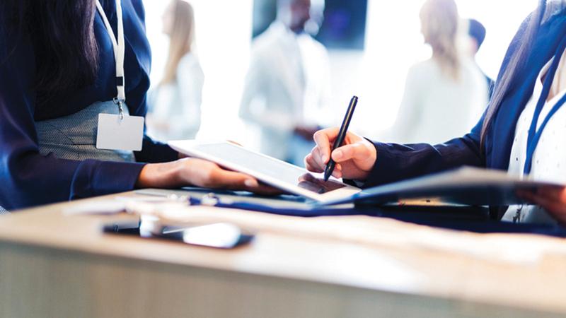 «تنظيم الاتصالات» تتوقع أن تشهد خدمة التوقيع الرقمي إقبالاً كبيراً من جهات حكومية.  أرشيفية