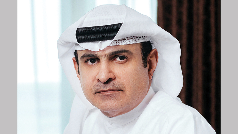 سامي القمزي:  «اقتصاد دبي أظهر قدرة كبيرة على سرعة التكيّف مع المتغيرات».