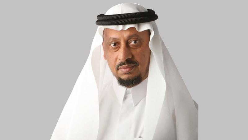 الدكتور أحمد بن عبدالعزيز الحداد: كبير مفتين مدير إدارة الإفتاء في دائرة الشؤون الإسلامية والعمل الخيري في دبي