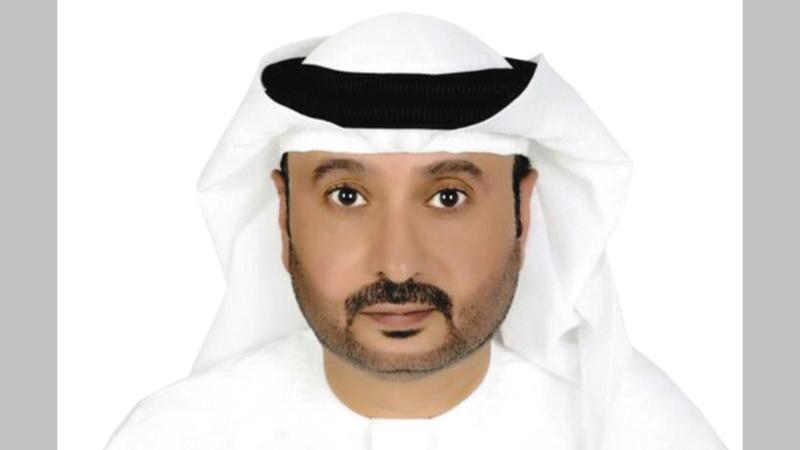 محمد القصير: المدير التنفيذي لنادي الشارقة، رئيس مجموعة الشارقة لدوري أبطال آسيا للأندية .