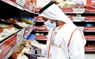 الصورة: إغلاق 53 مؤسسة غذائية بالربع الأول في دبي