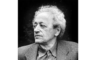 الصورة: وفاة الشاعر والروائي الفرنسي برنار نويل عن 90 عاماً