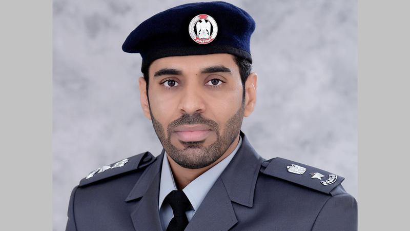 مسلم الجنيبي:  «الشرطة ترصد الدراجات الكهربائية على الطرق، وتتخذ الإجراءات القانونية بحق المخالفين».
