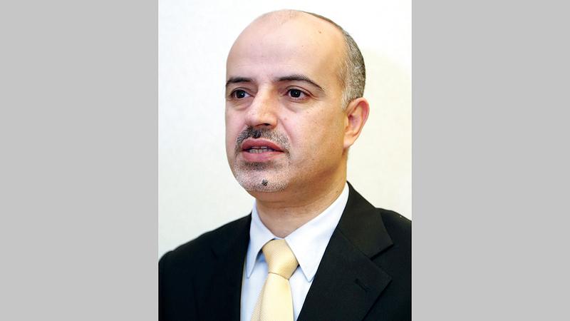 جمال عجاج: «أداء الأسواق جاء خلال الأسبوع في مجمله جيداً، خصوصاً جلسة أمس».