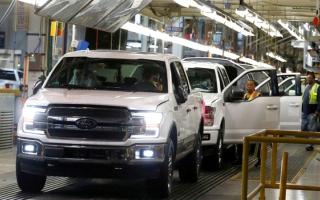 الصورة: «فورد» تطوّر نظاماً جديداً من تكنولوجيا السائق الآلي