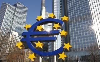 الصورة: الخدمات والطاقة تقودان تضخم منطقة اليورو للارتفاع في مارس